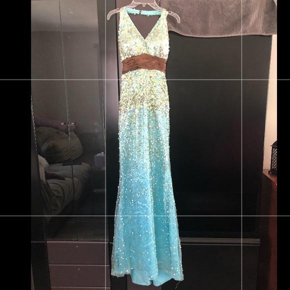 Jovani Dresses & Skirts - Jovani Beyond formal